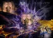 Olsen Twins Fonds d'écran