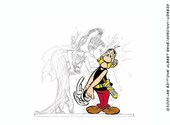 Asterix Fonds d'écran