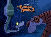 Le livre de la jungle Fonds d'écran