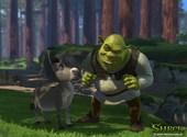 Shrek Fonds d'écran