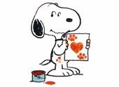 Snoopy Fonds d'écran
