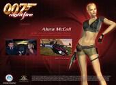 007 nightfire Fonds d'écran