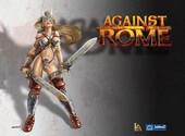 Against Rome Fonds d'écran