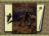Age of empire Fonds d'écran