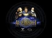 Age of Wonders II Fonds d'écran