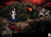 Alice Fonds d'écran