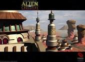 Alien crossfire Fonds d'écran