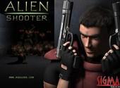Alien Shooter Fonds d'écran