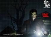 Alone in the dark Fonds d'écran