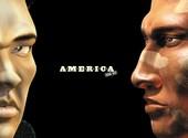 America Add on Fonds d'écran