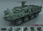 America s Army Fonds d'écran