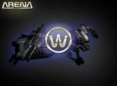 Arena Wars Fonds d'écran