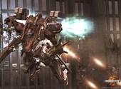 Armored core Fonds d'écran