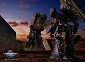 Armored core 2 Fonds d'écran