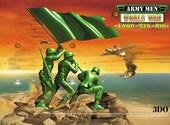 Army men Fonds d'écran