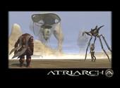 Atriarch Fonds d'écran