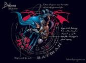 Batman Dark Tomorrow Fonds d'écran