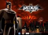 Batman vengeance Fonds d'écran