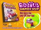 Beetle crazy cup Fonds d'écran