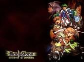 Black Stone Fonds d'écran