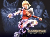 Bloody Roar Primal Fury Fonds d'écran