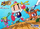 Bomberman Fonds d'écran