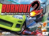 Burnout 2 Fonds d'écran