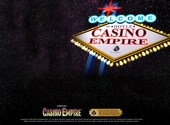 Casino Empire Fonds d'écran