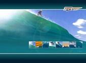 Championship Surfer Fonds d'écran