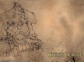 Chaos League Fonds d'écran