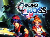 Chronos cross Fonds d'écran