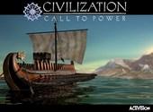 Civilization call to power Fonds d'écran