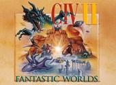 Civilization II Fonds d'écran