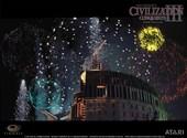 Civilization III Conquests Fonds d'écran