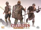 Civilization III Play The World Fonds d'écran