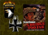 Close Combat II A Bridge Too Far Fonds d'écran