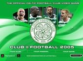 Club Football 2005 Celtic FC Fonds d'écran