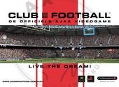 Club Football Ajax Fonds d'écran