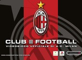 Club Football A C Milan Fonds d'écran