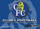 Club Football Chelsea FC Fonds d'écran