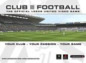 Club Football Leeds United Fonds d'écran