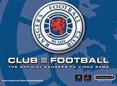 Club Football Rangers FC Fonds d'écran