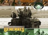 Command and conquer generals Fonds d'écran