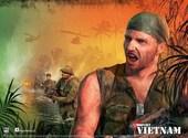 Conflict Vietnam Fonds d'écran