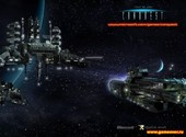Conquest Frontier Wars Fonds d'écran