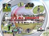 Cricket 2004 Fonds d'écran
