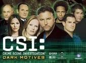 CSI Fonds d'écran