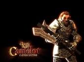Dark Age of Camelot Catacombs Fonds d'écran