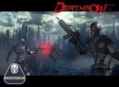 Deathrow Fonds d'écran