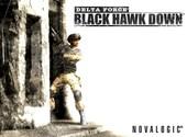 Delta Force Black Hawk Down Fonds d'écran